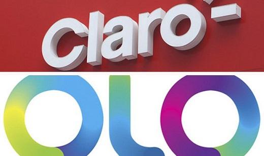 CLARO COMPRA OFICIAL DE OLO
