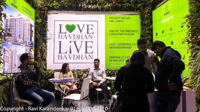 Siddh Amara Bavdhan, Siddh Group,
