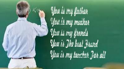 Kata Mutiara Bijak Untuk Guru Mengharukan,Menginspirasi dan Membuka Mata