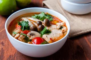 Pesona Warisan yang Lezat, Ini Lho Wisata Kuliner Murah di Thailand!
