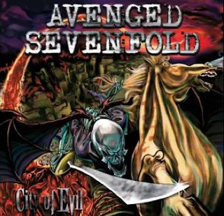 Avenged Sevenfold Album City of Evil Full Album Mp3 Rar