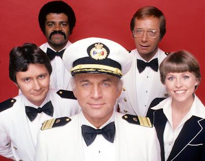 Imagen Tripulacion The boat love serie de televisión