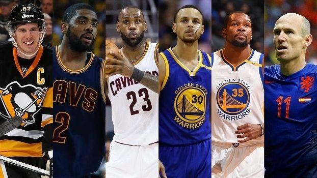 654fbbf76a Semana na ESPN tem final da NBA