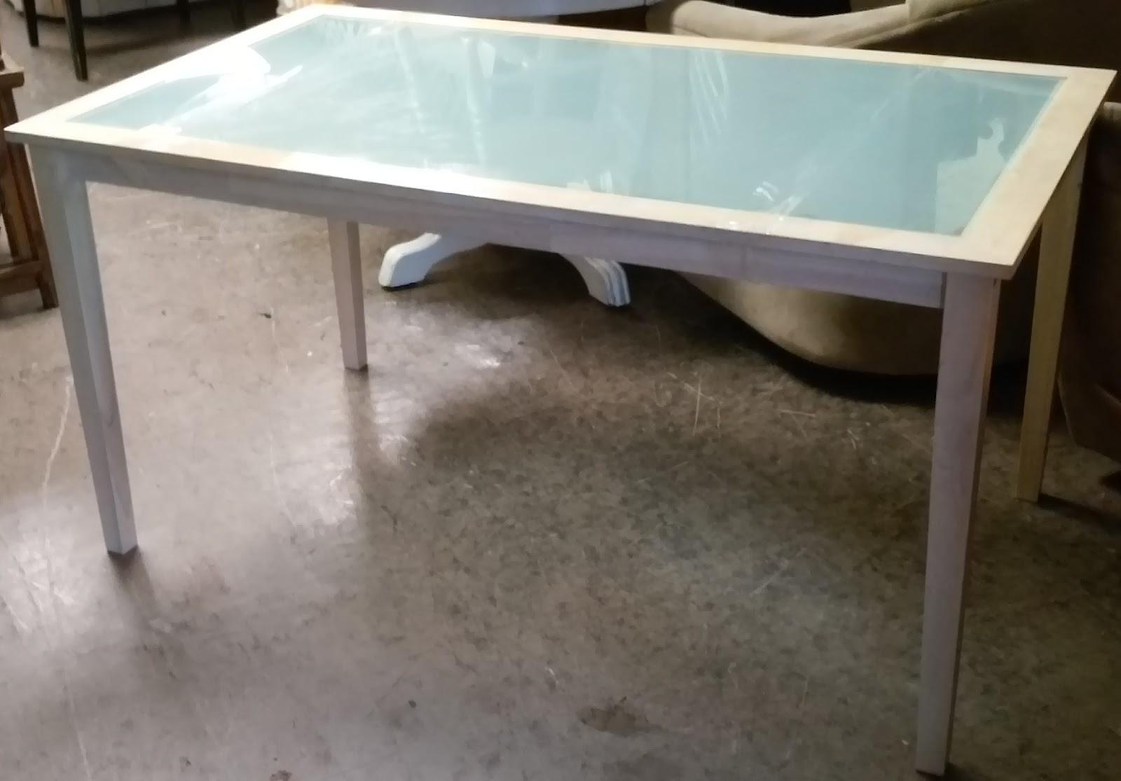 Uhuru Furniture Collectibles Sold Ikea 32 X 55 Glass