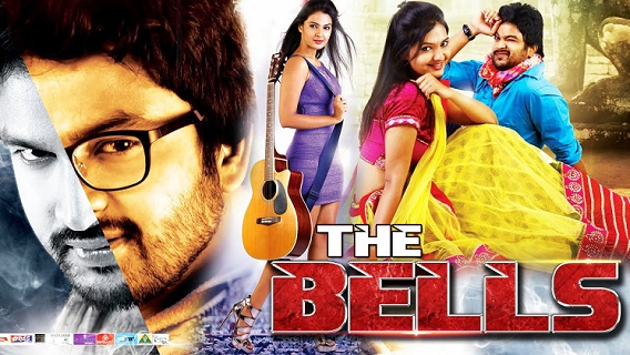 The Bells (2017) Hindi Dubbed 720p & 480p Download