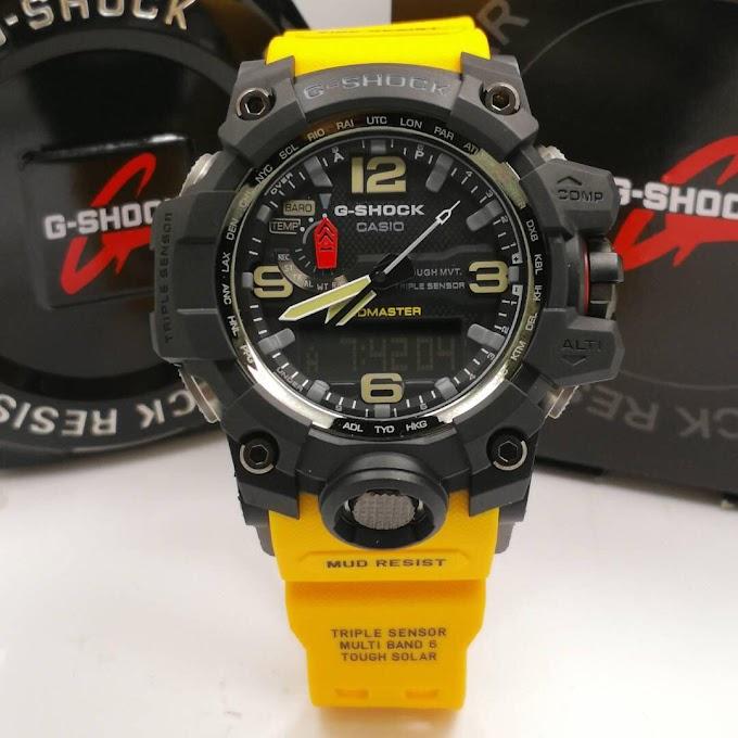 G-Shock Copy Original Mud Master