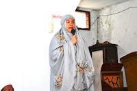 Jumat Khusyu di Masjid Sabilul Muhtadin, Bupati Apresiatif Kondisi Kamtibmas Kecamatan Donggo