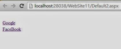 Add Hyperlink field into GridView control in ASP.NET