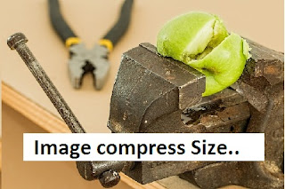 Image compress