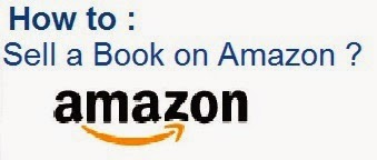 How to Sell a Book on Amazon : easkme