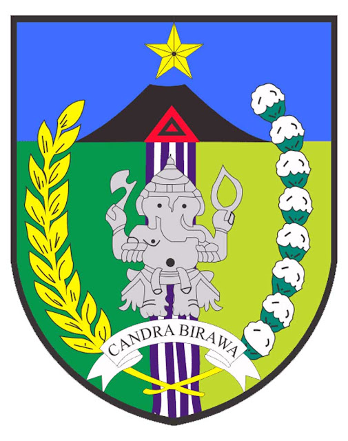 Gambar Logo Kabupaten Kediri