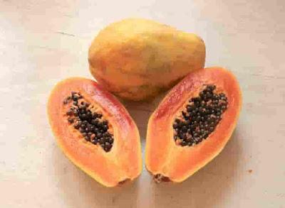 A Papaya Per Day Helps to Keep Out Cancers and Arthritis | Papaya Fiber | Health | Hawaii
