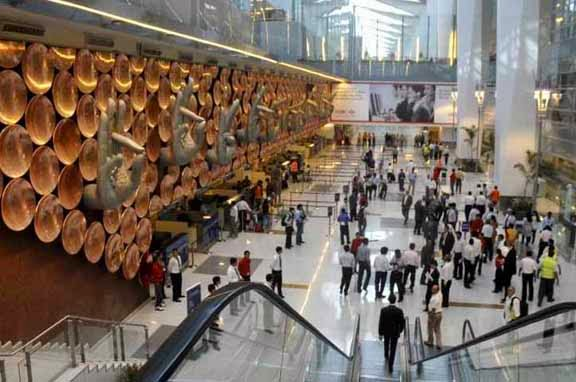 Indira Gandhi International Airport, Indira Gandhi International Airport Delhi, Delhi Airport, IGIA Delhi, Airports Council International, Indira Gandhi