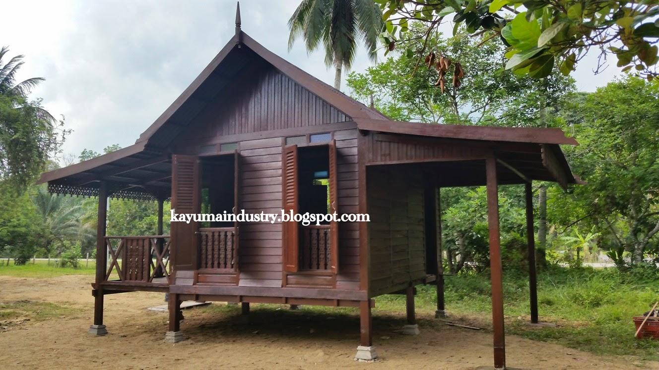 Kayuma Industry ( CA0128831-V ): Chalet / Rumah Kayu
