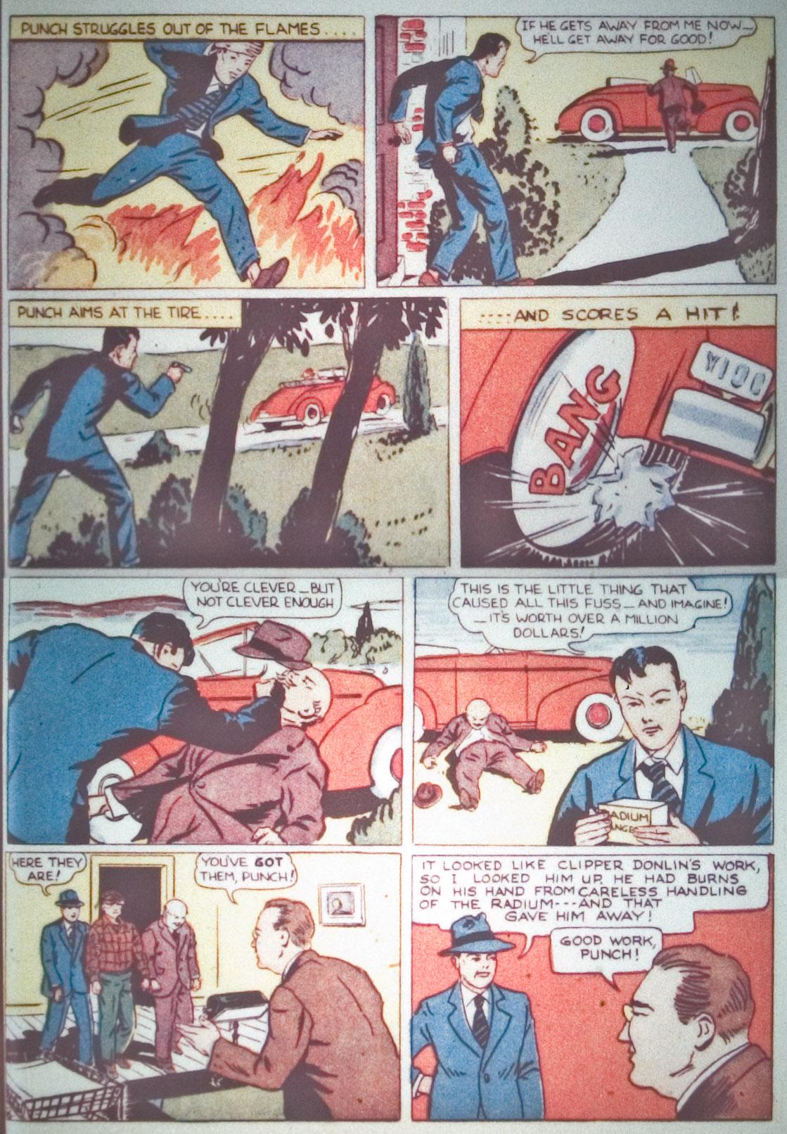 Read online World's Finest Comics comic -  Issue #1 - 74
