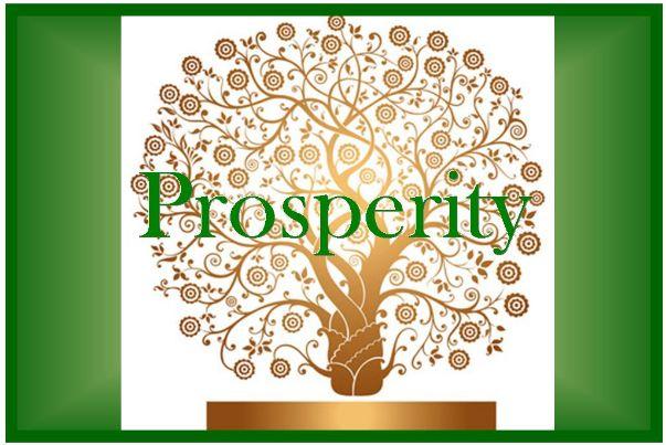 5 Princípios para a Prosperidade Pessoal