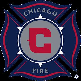 Chicago Fire logo 512x512