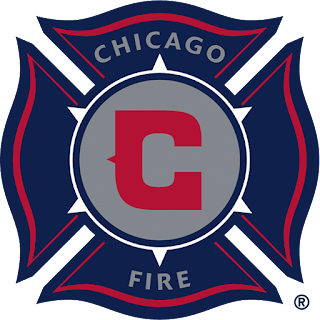 Chicago Fire logo 512x512