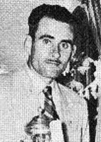 El ajedrecista Salvador Vila Sala