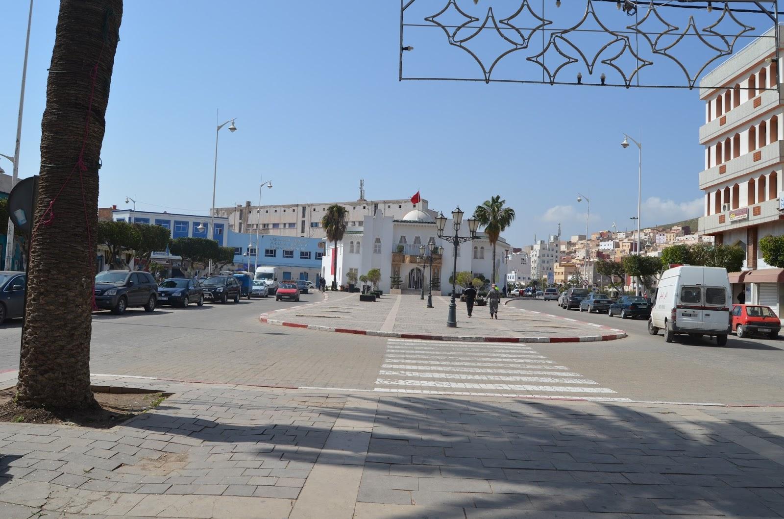 A Y Estudios BorjanosViaje Centro De Melilla Marruecos n0vmw8N
