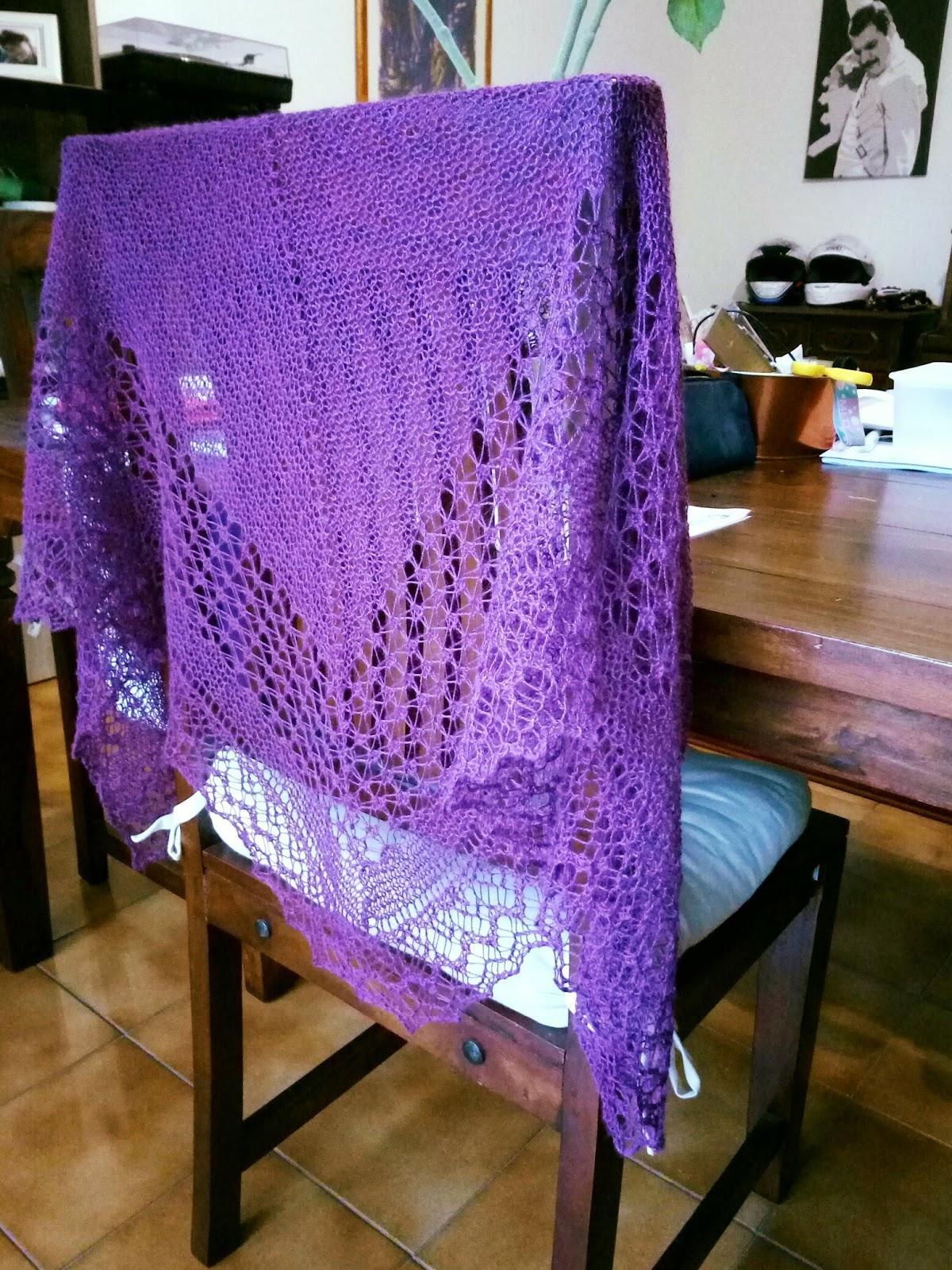 Ekeloa knits for Dove posso trovare i progetti per la mia casa