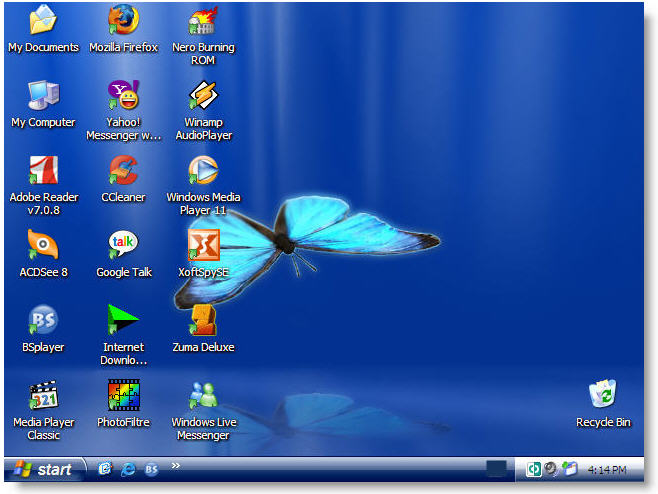 windows xp sp3 with crack free download