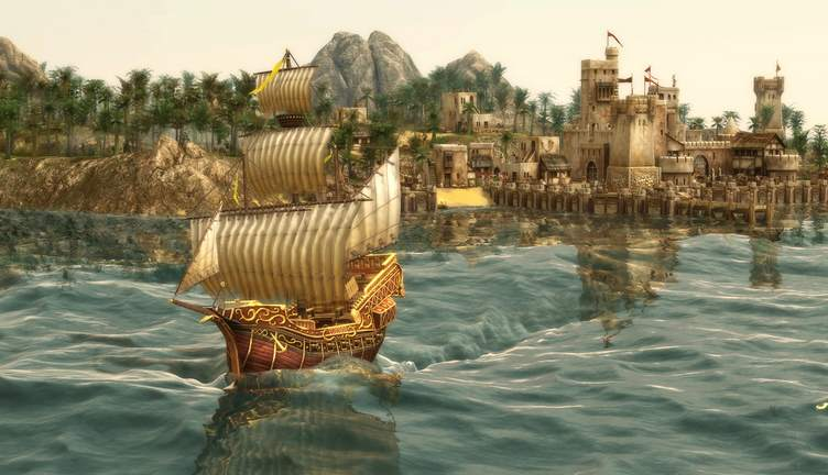 Anno 1404 Gold Edition PC Full Español