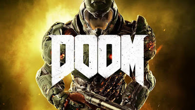 DOOM נותר במקום הראשון בטבלת המכירות של בריטניה, רק 2 משחקים חדשים ברשימה