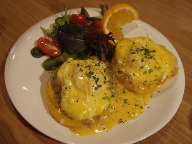 The Hearty Eggs Ben
