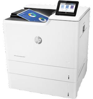 HP LaserJet M653x Driver Download