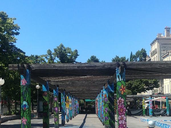 Sortie en Famille : Le Cours Julien de Marseille, paradis du street Art