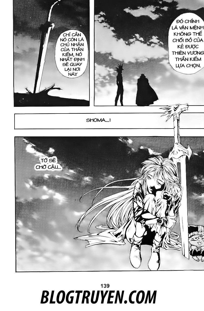 Shoma -Thiên Vương Thần Kiếm chương 084 trang 7