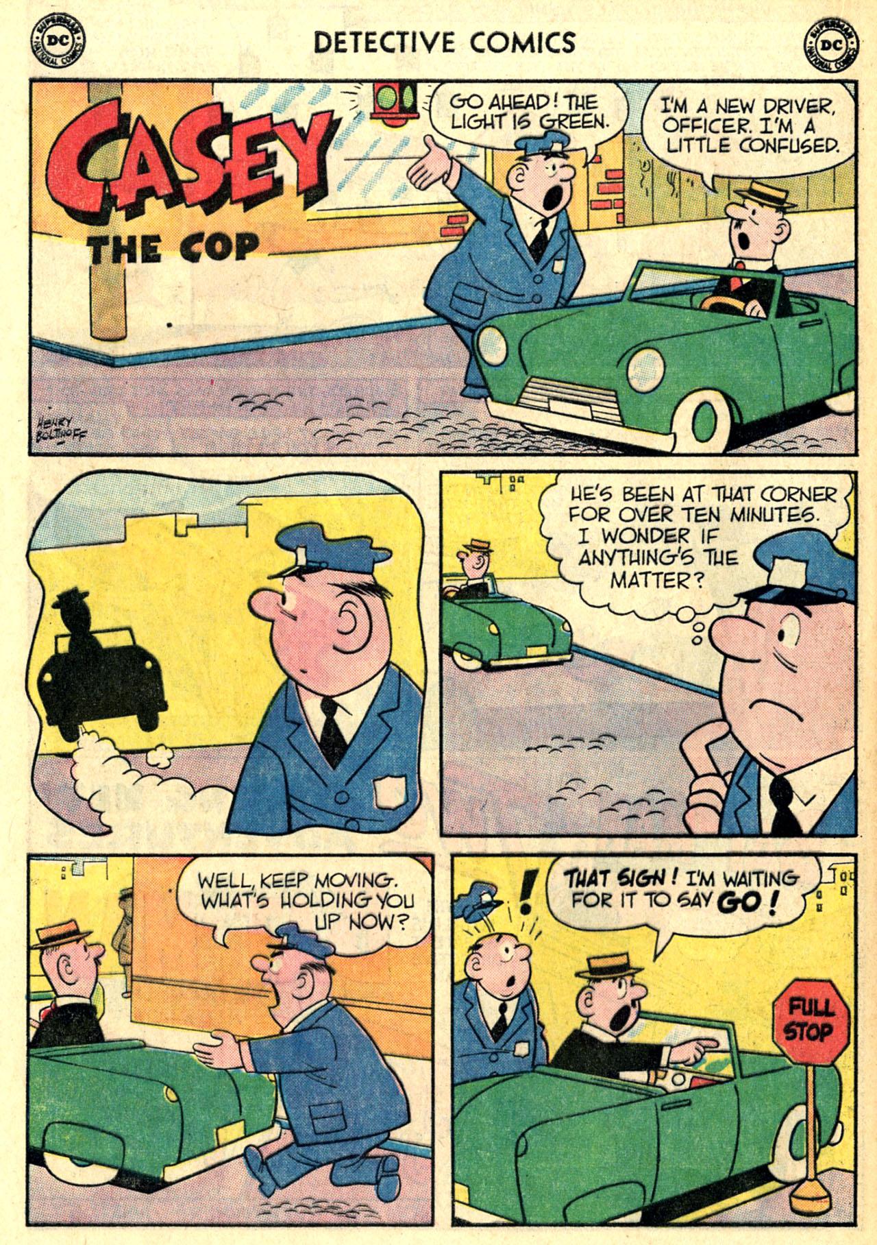 Detective Comics (1937) 326 Page 15