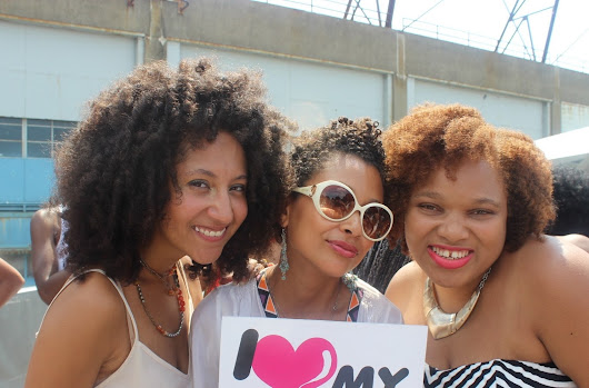 Blissful CURLS Tour Kickoff - NYC Blogger Brunch Cruise Recap