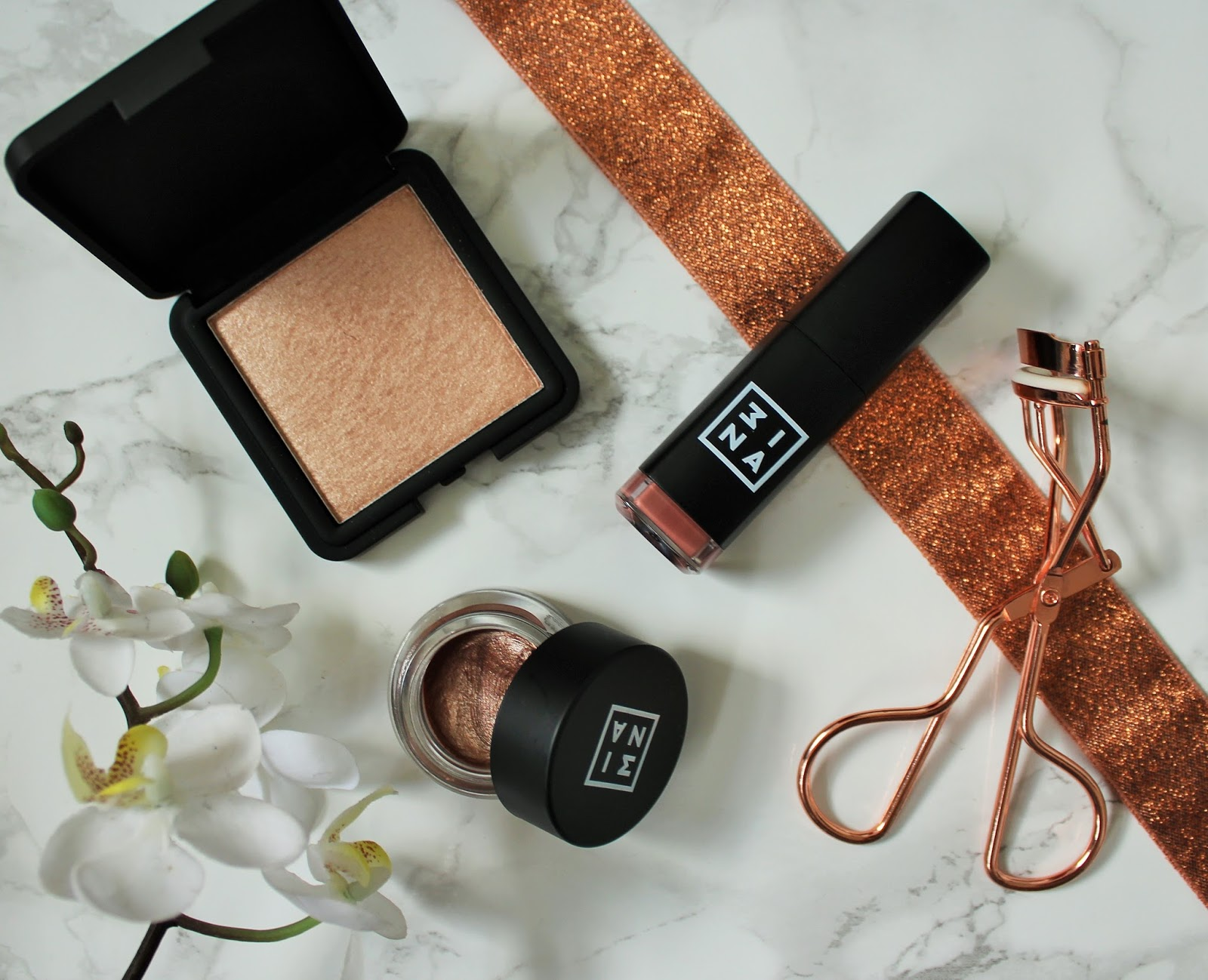 3ina bestselling makeup products