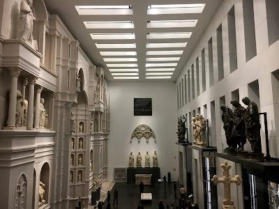 Musée de l'opéra, Florence, Italie