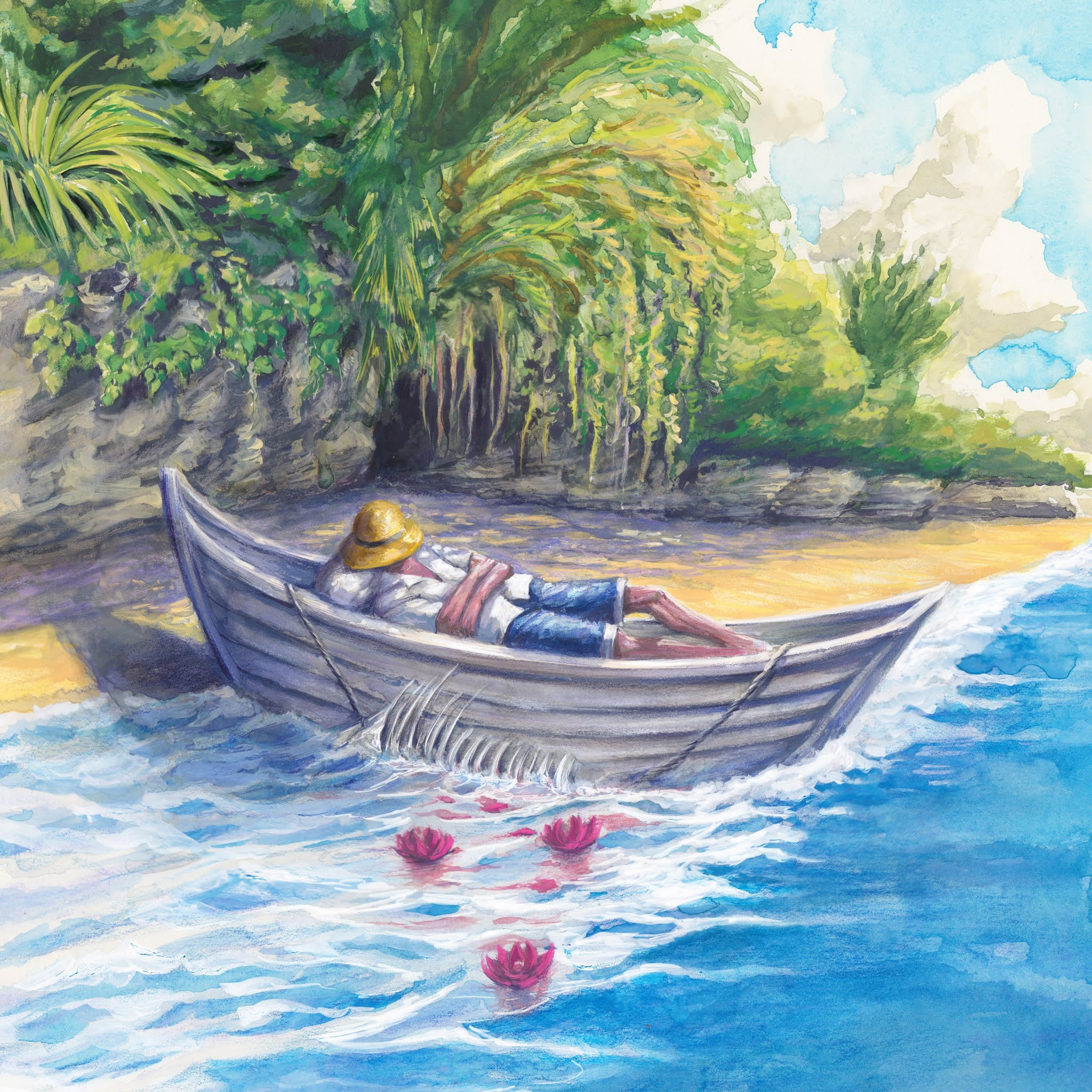 ヨルシカ - 老人と海