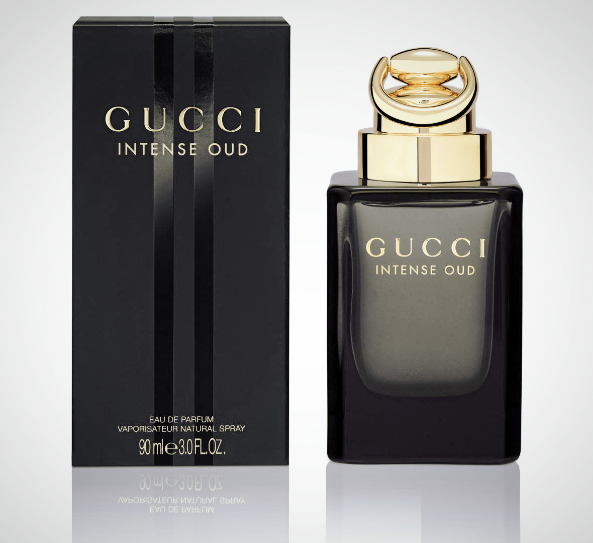 f6fdce2e21b43 عطر قوتشي عود إنتنس للرجال Gucci Intense Oud
