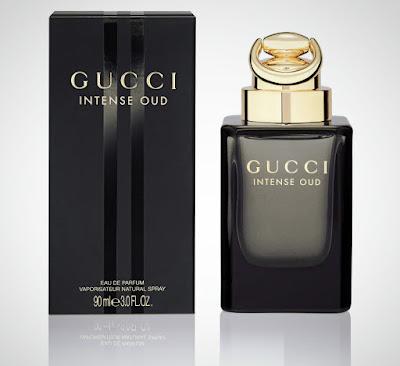 عطر قوتشي عود إنتنس للرجال Gucci Intense Oud