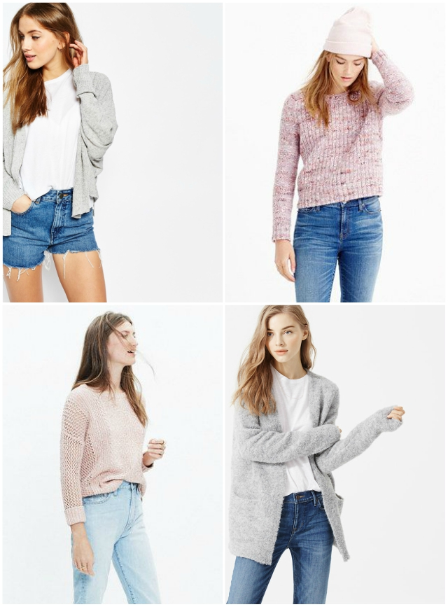 AUTUMN STYLE FINDS
