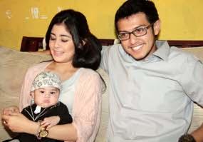 Risty Tagor & Rifky Balweel Tak Menyesal Nikah Muda