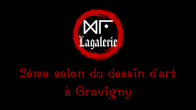 interview  Gu lLagalerie exposition de Gravigny