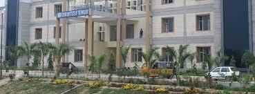 Vision Institute of Technology (VIT-K) Kanpur, Uttar Pradesh | Review