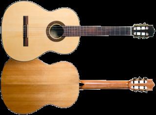 Guitarra flamenca Tatay C320580
