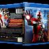 Homem de Ferro 2 - Edição Especial 2 Discos BD Capa
