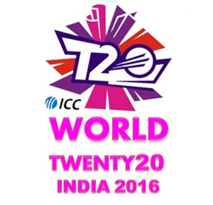 Indian team icc t20 world cup 2016 schedule