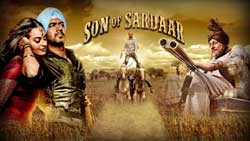 Son Of Sardaar Dialogues, Son Of Sardaar Movie Dialogues, Son Of Sardaar Bollywood Movie Dialogues, Son Of Sardaar Whatsapp Status, Son Of Sardaar Watching Movie Status for Whatsapp
