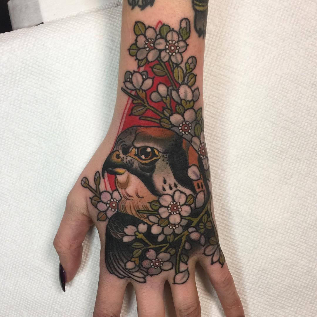 35 most attractive wrist designs awesome tat