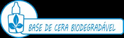 Base de Cera Biodegradável