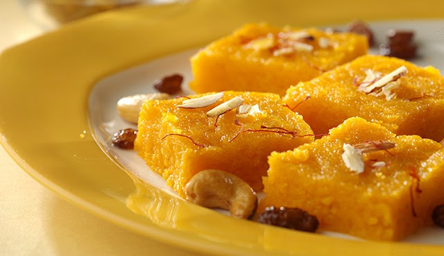 Diwali Sweet Recipe
